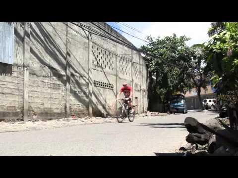 Wil Davies Adventures introduction, Cebu Philippines