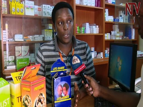 Importation of condoms increases as demand rises