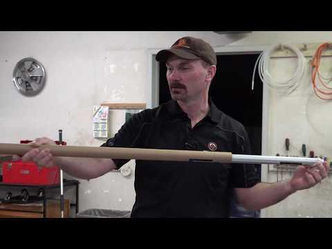 How To Convert A Fluorescent Light To LED [Bypass Ballast]