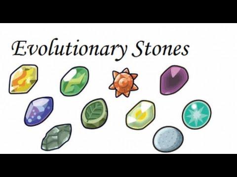 Pokemon Theory: How Do Evolution Stones Work?