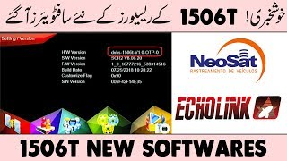 Open Box1506G New Firmware Auto Roll PowerVU Key Full Working
