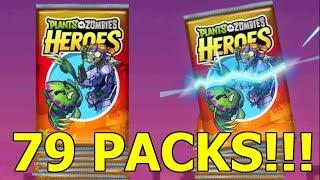 OPENING 79 TRIASSIC PACKS!!!
