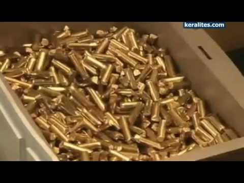 How Gold Chains Are Actually Made