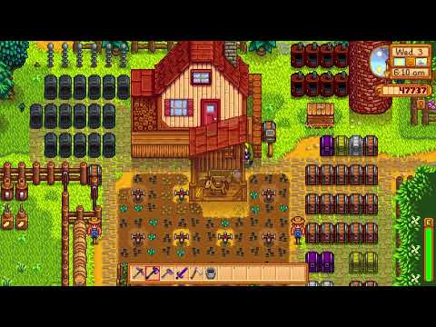 How to learn PALE BROTH cooking recipe - Stardew Valley