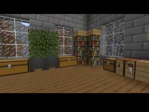 Minecraft: Episode 01- Home base