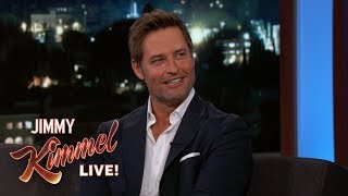 Josh Holloway Got in a Fight That Ended in THE BEST Way