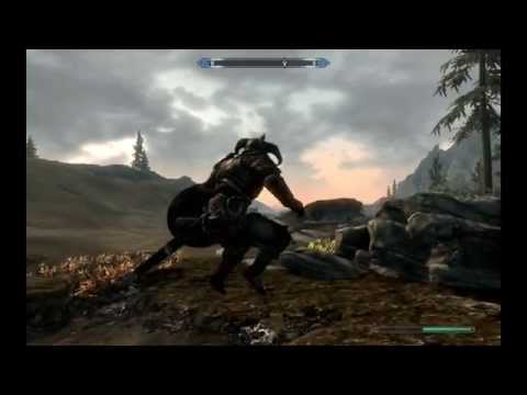 7 Reasons Why Whirlwind Sprint Is The Best Shout In Skyrim