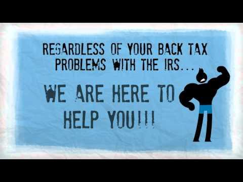 Tax Attorney Tucson | (520) 399-8229 | Tax Relief Lawyers Tucson