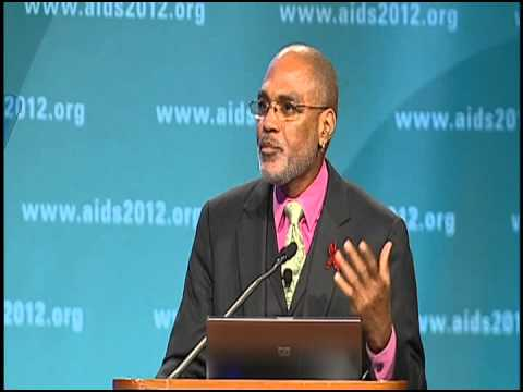 International AIDS Conference 2012, Plenary: Ending the Epidemic: Turning the Tide Together (Part 1)