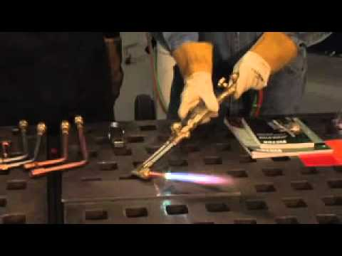 Victor Guide to Welding & Cutting With Alternate Fuel