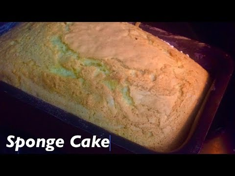✅Instant Sponge Cake.How to make Cake in Microwave.केक।