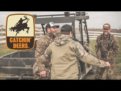 Catchin' Deers Presented by Realtree | Now Streaming on CarbonTV