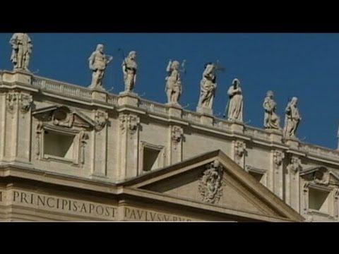 Inside the Papal Conclave