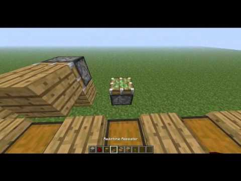 How to make a Locked Chest in Minecraft Any Version