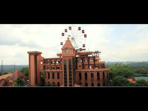 Wonderla Kochi Park