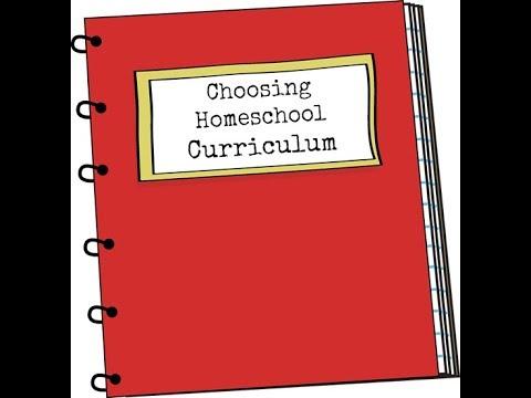 The Helpful Homeschooler: Choosing Homeschool Curriculum