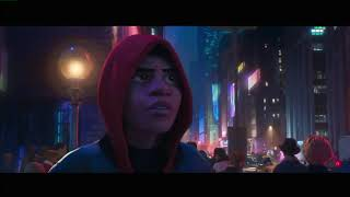Download SCREENING ROOM: Spider-Man: Into the Spider-Verse, The Favourite and Mortal Engines Video
