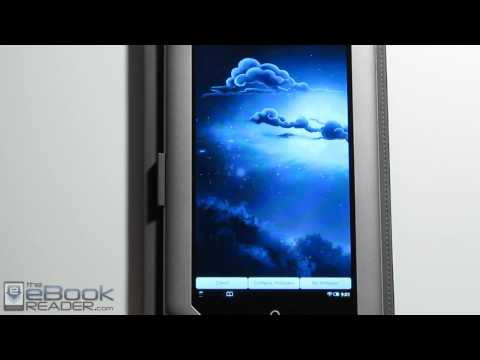 Nook Tablet Review and Complete Walkthrough
