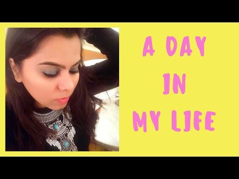 A Relaxed Day in my Life