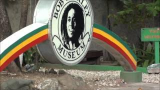 Bob Marley Museum - Kingston - Jamaica