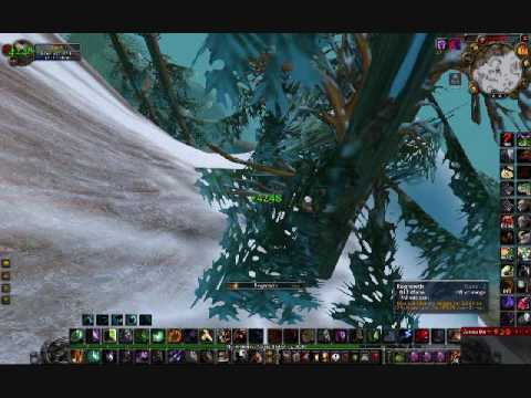 Exploring Wetlands and Dun Morogh Mountain's Secret Locations 3.3