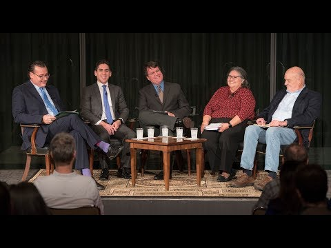 [LBJ Future Forum] Gerrymandering and Voter ID Continued: Voting Rights Issues in the Trump Era
