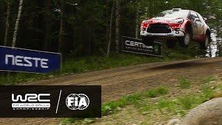WRC 2016 REVIEW: Neste Rally Finland