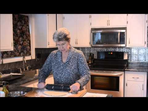 Grandma Sylvia's Secret to Flaky Pie Crust