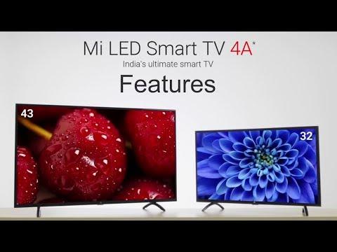 Mi TV 4A 32