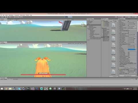 How to make nice looking grass in Unity