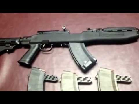 Download SKS with Tapco stock ( go buy one )