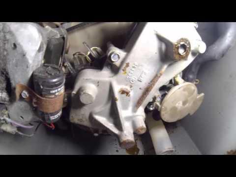 Whirlpool Washing Machine 95405 Drive Belt Replacement