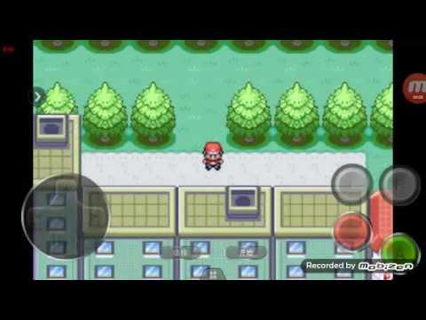 Como se achar  silph scope no Pokémon fire red