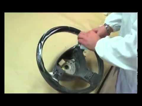 Leather Steering Wheel Repair Cost Leather Steering Wheel