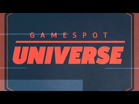 Welcome to GameSpot Universe!