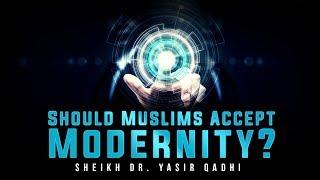 Muslims Invented Colleges & Universities! - Yasir Qadhi