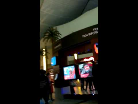 O2 Arena Cinema