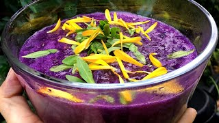 How To Cook Ube Purple Yam