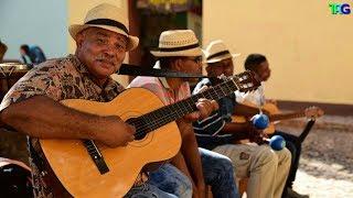 The Best of Instrumental Latin Music Salsa Bossa Nova | Latin Salsa Jazz Mix with Spanish Guitar