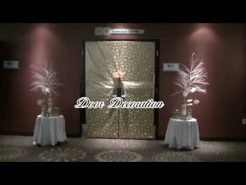 Wedding Trendz, Regina, SK