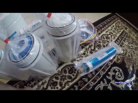 How To Install Reverse Osmosis Clean Alkaline Drinking Water Filter Purifier Learn From My Mistakes