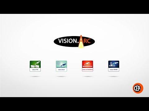 CEA | Vision ARC - Full version
