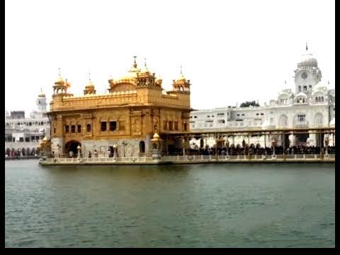 My Visit To Golden Temple | Golden Temple Amritsar | Golden Temple