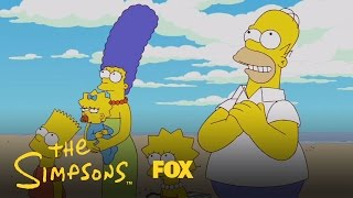 How I Wet Your Mother | Season 23 | THE SIMPSONS