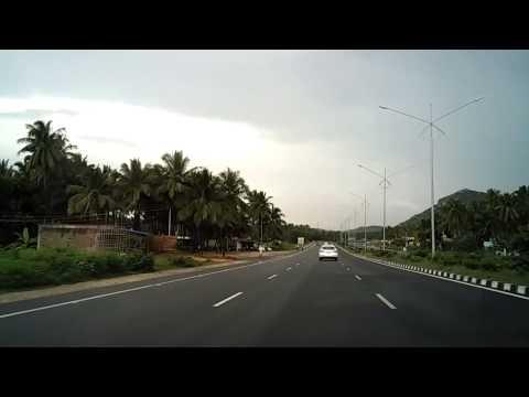 Pondicherry to Bangalore Road Trip - Joy Ride 2