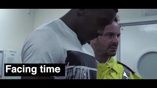 BUGZY MALONE - SECTION 8(1) - CHAPTER 2 (Facing Time)
