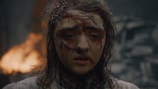 Download Arya Stark   Saturn Video