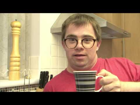 I can - live independently (challenging assumptions about learning disabilities)