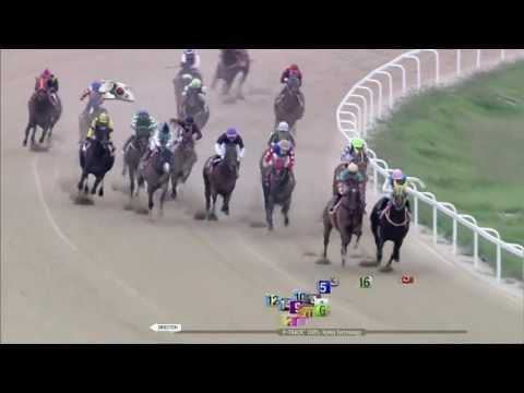 Keeneland Korea Sprint (G1) : SUPER JOCKEY - KARIS TEETAN