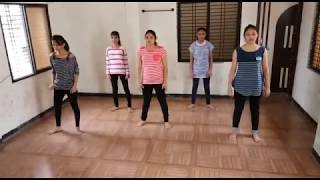 main tera boyfriend tu meri girlfriend by minakshi gupta dance class performance barwani